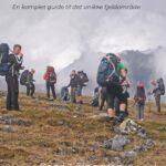 Kebnekaisefjeldene en komplet guide René Ljunggren Wadskjær Forlag