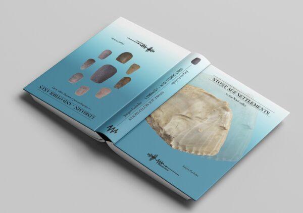 Stone Age settlements nivå velley limhamn axes catalogue