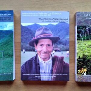 ethnographic monographs ceja montaña valley forgotten olvidado chilchos valle inge schjellerup