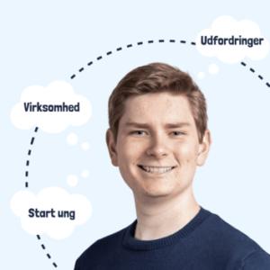Er det ikke en voksenting? Andreas tofte bøndergaard wadskjær forlag